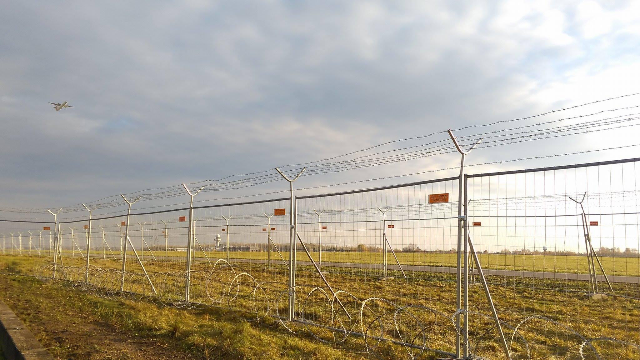 lotnisko realizacje DIP