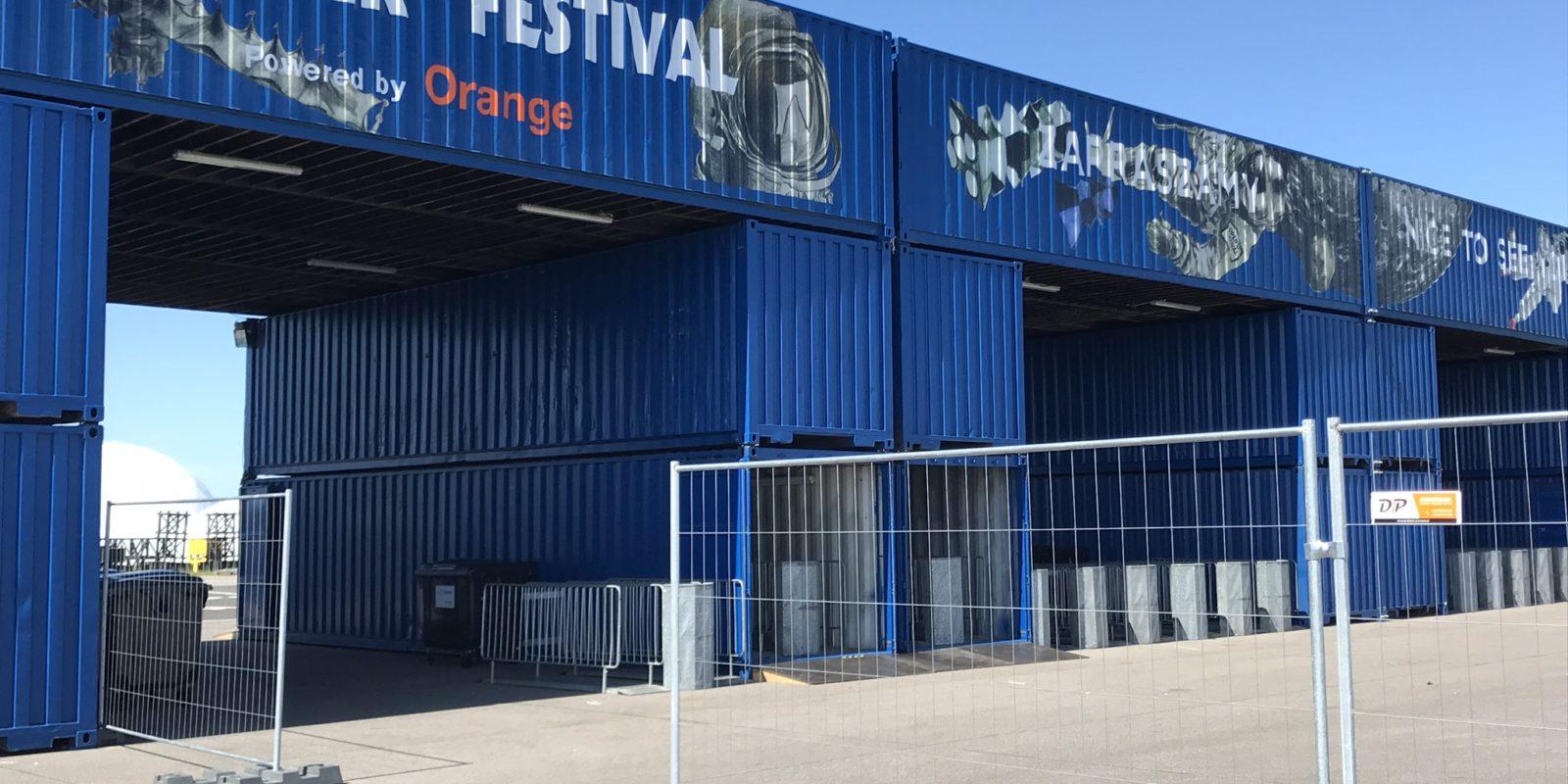 Open'er Festival 2019 DiP Polska