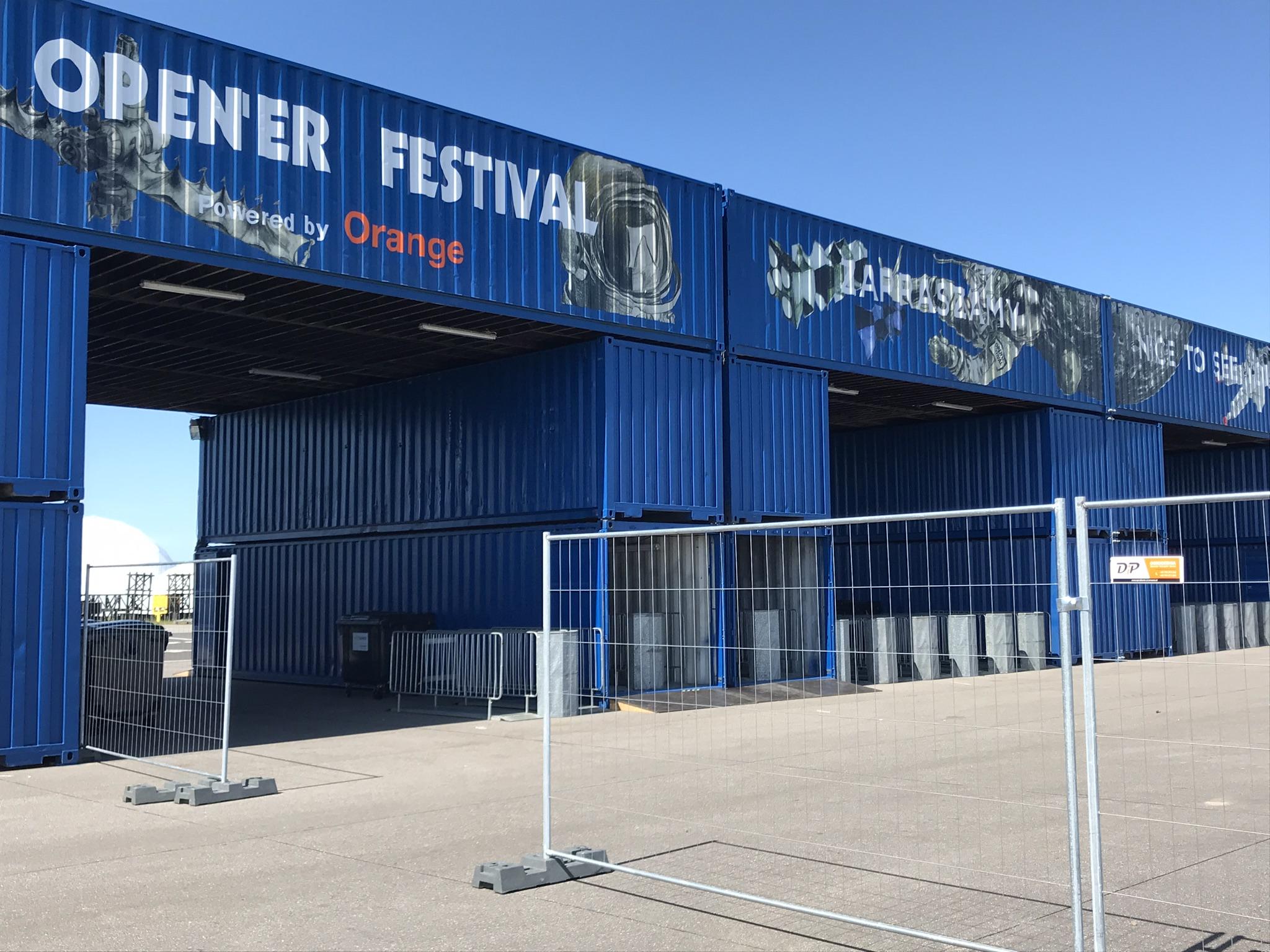 DiP Polska Opener Festival