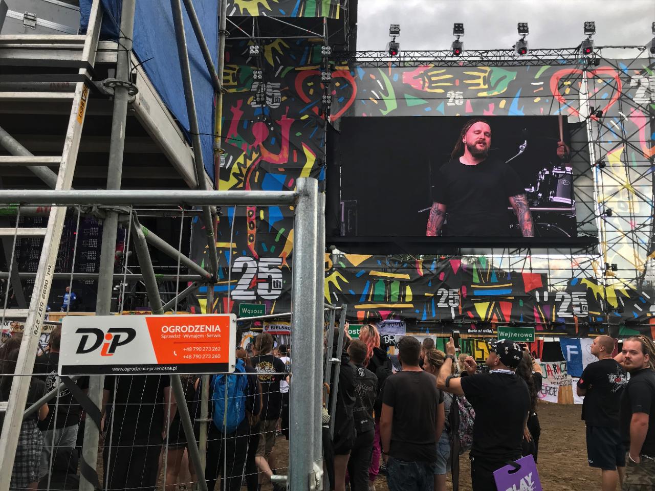Woodstock DiP Polska