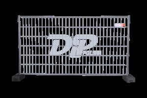 DiP Polska Ogrodzenie azurowe