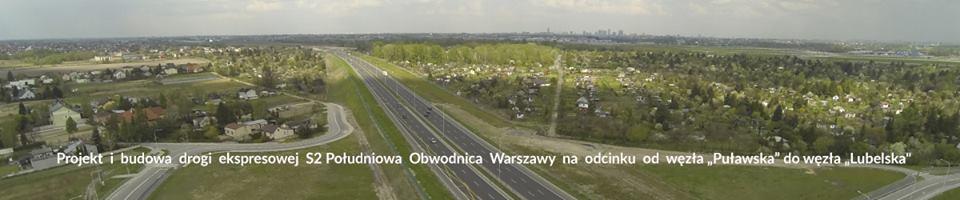 Południowa Obwodnica Warszawy