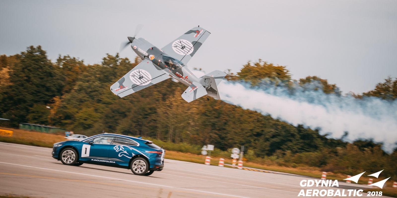 Lotos Gdynia Aerobaltic – Pokazy lotnicze